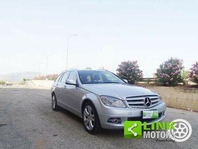 usata Mercedes C220 ClasseCDI Avantgarde