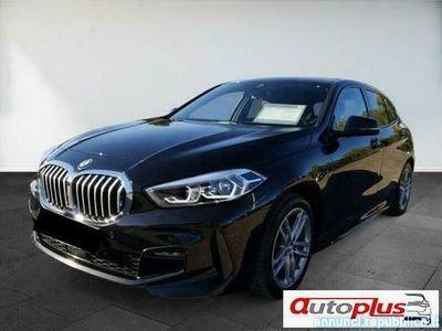 usata BMW 118 d 5p. Msport/ New Model/ DISPONIBILI VARI COLORI