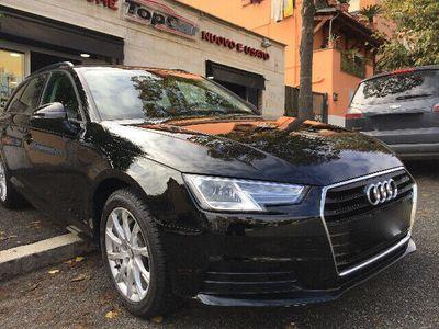 usata Audi A4 AZIENDALE KM CERTIFICATI GARANZA 24 MESI