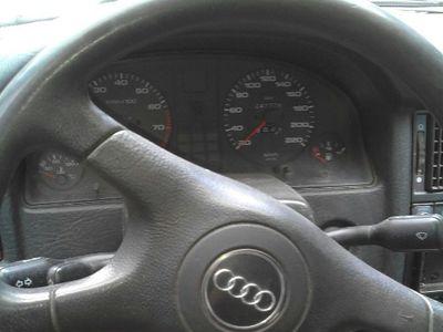 usado Audi 80 iscritta ASI
