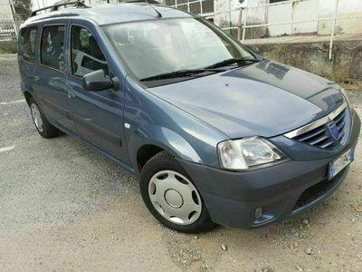 usata Dacia Logan MCV 1.5 dCi 70CV 5 posti Ambiance Moncalieri