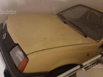 usado Opel Ascona - 1981