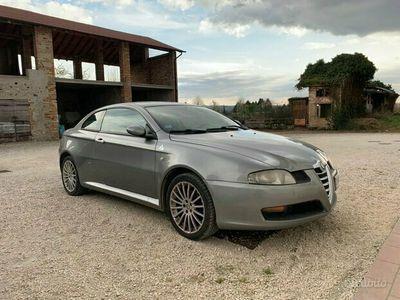 usata Alfa Romeo GT