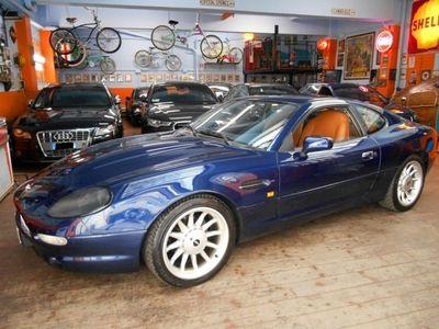 usata Aston Martin DB7 Coupè 3.2 - 332 CV. - SERVICE BOOK PRESENTE