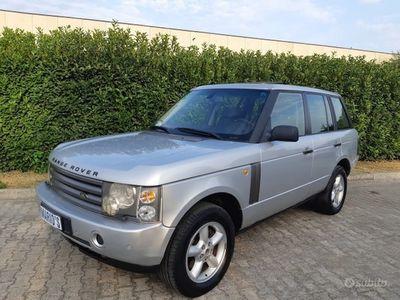usata Land Rover Range Rover 3.0 Diesel - 2004