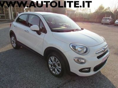 usata Fiat 500X 1.3 MultiJet 95 CV Business