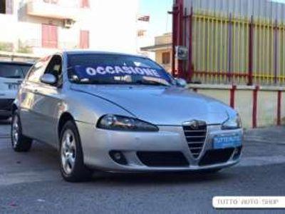 usata Alfa Romeo 147 Utilitaria Diesel