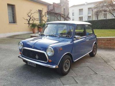 usata Mini 1000 Austin E