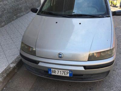 second-hand Fiat Punto Punto 1.2i cat 5 porte ELX