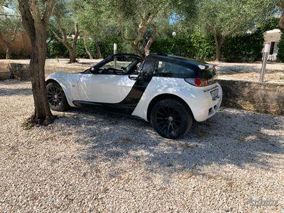 usata Smart Roadster cabrio
