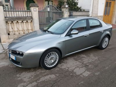 usata Alfa Romeo 159 2.4 jtdm exclusive