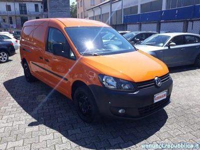 gebraucht VW Caddy 2.0 TDI Maxi VAN 4p.