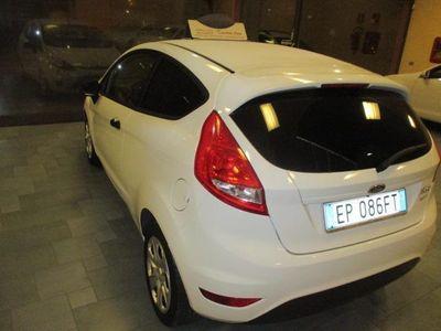 usata Ford Fiesta Fiesta 3porte 1.4 tdiIkon 1.4 TDCi 70CV 3 porte