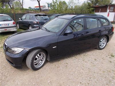 used BMW 320 2.0 Td 5P.Futura(FULL OPTIONAL-GARANTITA)