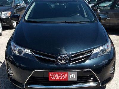 usata Toyota Auris 1.3 ACTIVE 5P