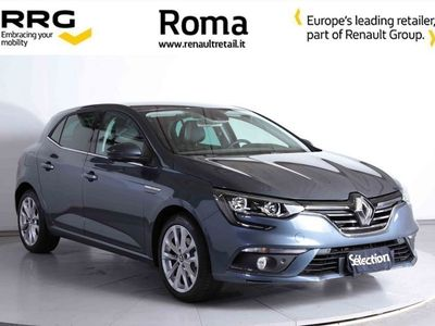 used Renault Mégane dCi 8V 110 CV EDC Energy Intens nuovo