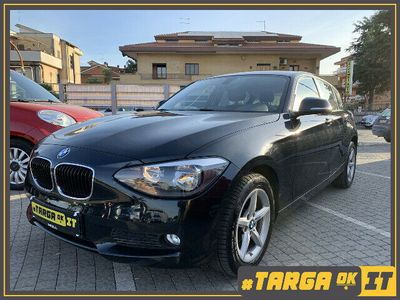 usata BMW 114 114 i 1.6 +GARANTITA