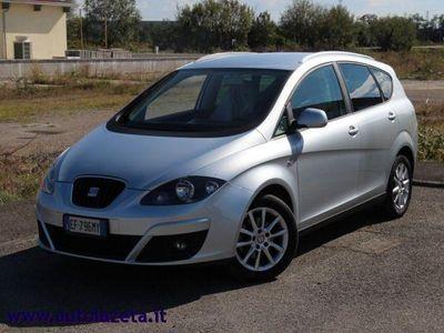 used Seat Altea XL 1.6 TDI 105 CV CR DPF Style