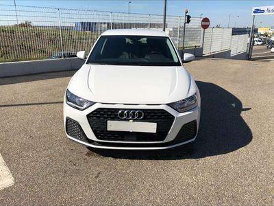 usata Audi A1 Sportback II 2019