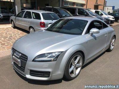 usata Audi TT Coupé 2.0 TFSI S tronic Advanced