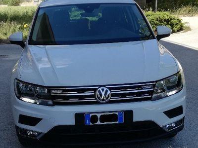 used VW Tiguan 2ª serie - 2018