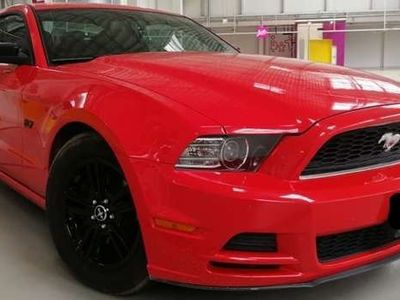 usata Ford Mustang 3700-11 AUTO IN SEDE X TEST DRIVE