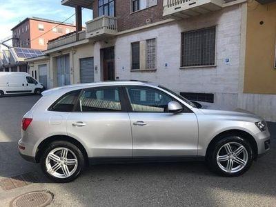 usata Audi Q5 2.0 TDI 170 CV quattro TETTO