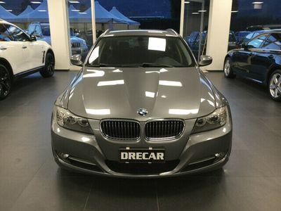 usata BMW 318 Serie 3 2.0 143CV cat Touring AUTOM.CERCHI AMG