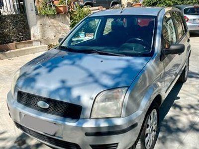 usata Ford Fusion 1.4