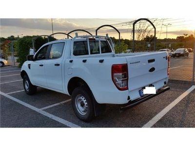 usata Ford Ranger 2.2 Tdci Doppia Cabina Xl 5pt. Usato
