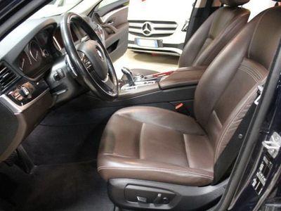 usata BMW 525 Serie 5 Touring d Luxury usato