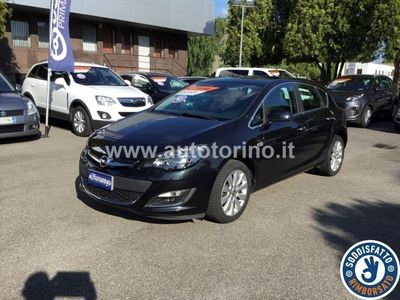 used Opel Astra ASTRA5p 1.7 cdti Cosmo 110cv