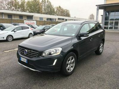 usata Volvo XC60 d4 awd business*unico proprietario*