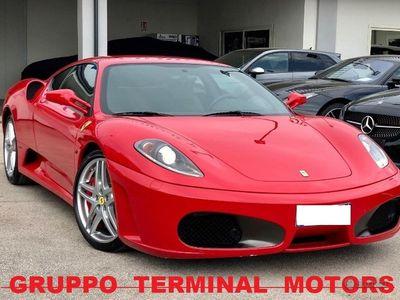 usata Ferrari F430 - 2005