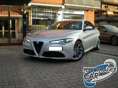usata Alfa Romeo Giulia 2.2 TURBODIESEL 150 CV AT8 SUPER NAVI+PELLE+XENON!