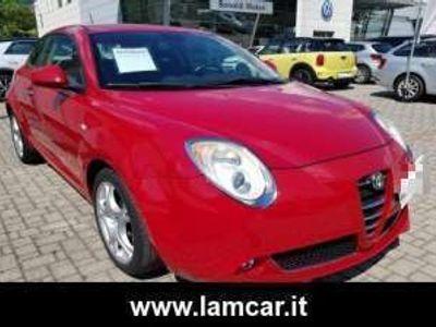 usata Alfa Romeo MiTo 1.4 78 CV Distinctive Premium Pack Benzina