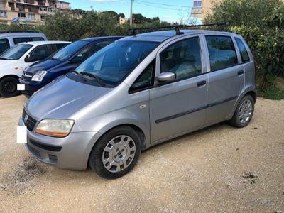 käytetty Fiat Idea 1.2 Benzina 5 Porte Clima - 2005