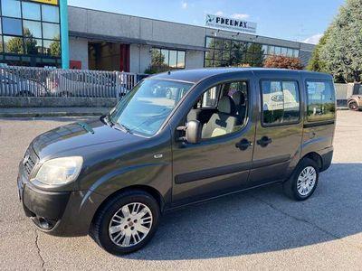 usata Fiat Doblò 1.3 Multijet 16V Dynamic*CLIMA