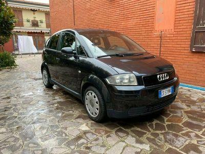 usata Audi A2 - 2003