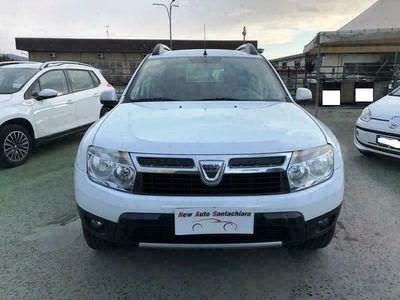 usata Dacia Duster 1.6 105 CV 4x2 GPL Lauréate