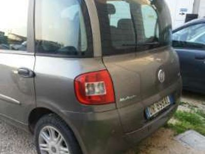 usata Fiat Multipla 1.9 MJT Dynamic