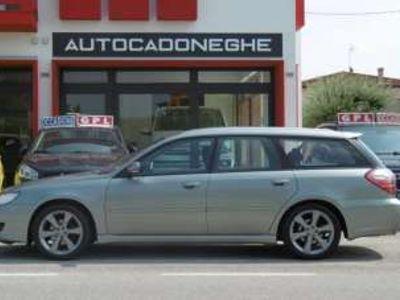 usata Subaru Legacy 2.0 Bi-Fuel GPL GARANZIA, km certificati Benzina/GPL