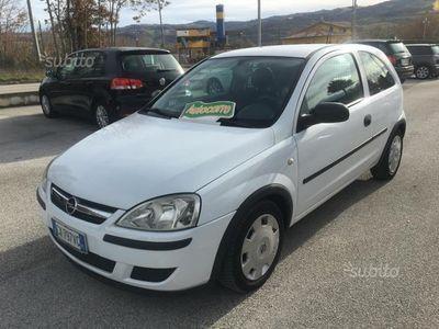 usata Opel Corsavan 1.3 multijet