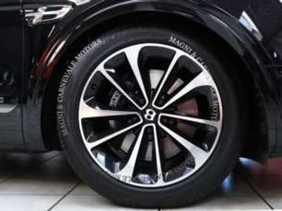 usata Bentley Bentayga V8|TOURING PACK|CITY PACK|FRONT SEAT COMFORT|TETTO Diesel