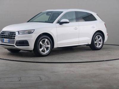usata Audi Q5 2.0 Tdi 110kw Business Sport