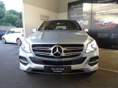 usata Mercedes GLE250 d Exclusive 4matic auto