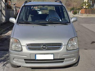 usata Opel Agila 1.0 enjoy