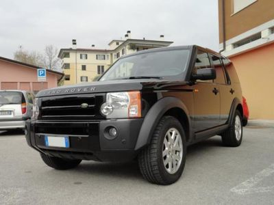 brugt Land Rover Discovery 3 2.7 TDV6 XS 7 posti