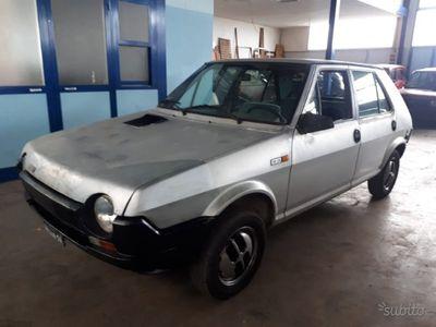 gebraucht Fiat Ritmo - 1978