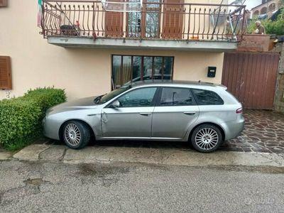 usata Alfa Romeo 159 mjet